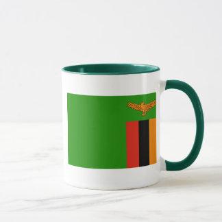 ザンビア マグカップ