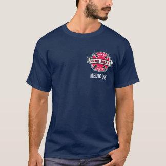 シアトルの火の医者者のワイシャツ Tシャツ