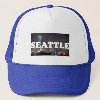 シアトルの記念品のギフトの帽子の帽子 キャップ