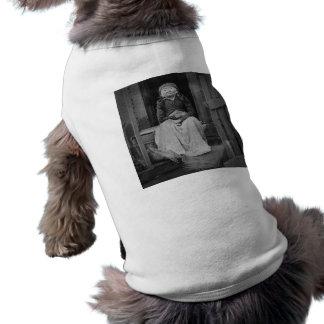 シアトルワシントン州1896年のAdelineのプリンセス ペット服