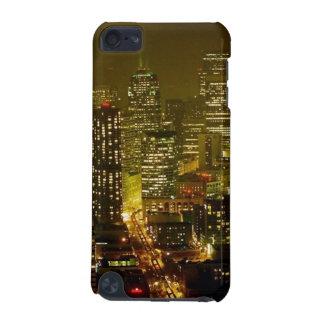 シアトル都市眺め iPod TOUCH 5G ケース