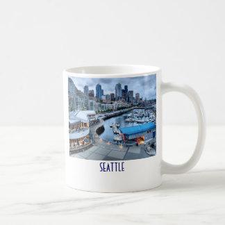 シアトル コーヒーマグカップ