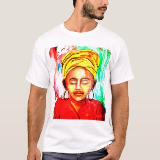 シアバター Tシャツ