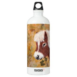 シェトランド諸島子馬 ウォーターボトル