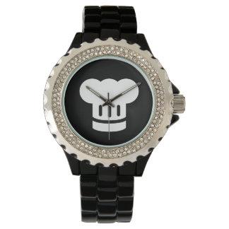 シェフのイデオロギー 腕時計