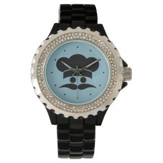 シェフのカスタムの腕時計 腕時計