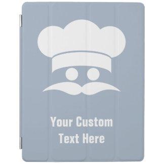 シェフカスタムな色装置袖 iPadスマートカバー