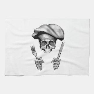 シェフ キッチンタオル