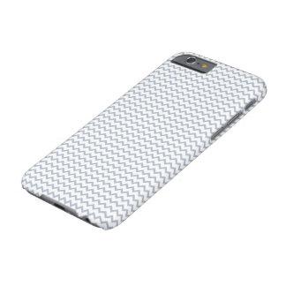 シェブロンのジグザグ形 BARELY THERE iPhone 6 ケース