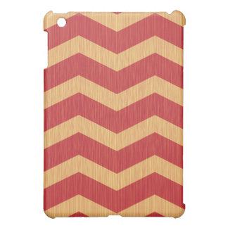 シェブロンのスタイル iPad MINI カバー