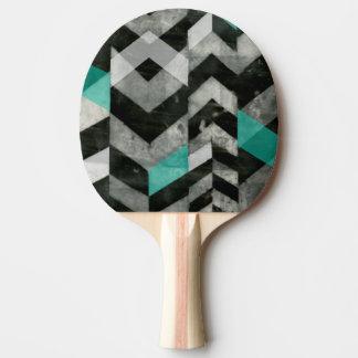 シェブロンの排除II 卓球ラケット