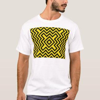 シェブロンの蜂 Tシャツ