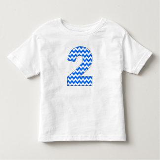 シェブロン2 トドラーTシャツ
