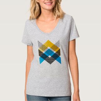 シェブロン Tシャツ