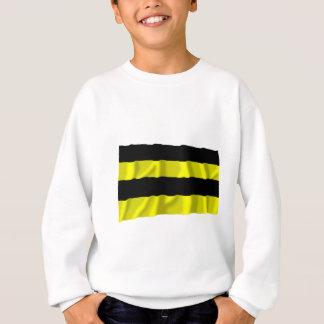 シェレンベルクの旗 スウェットシャツ