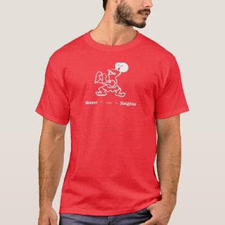 シェーカーc/o 1991年-第20懇親会のTシャツ Tシャツ