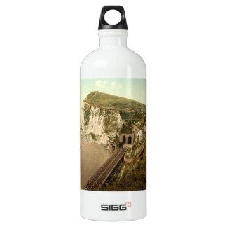 シェークスピアの崖、ドーバー、ケント、イギリス ウォーターボトル