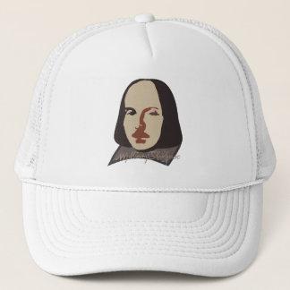 シェークスピアの署名のイメージ キャップ