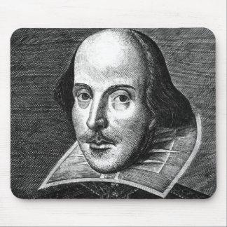 シェークスピア マウスパッド