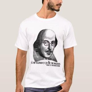 シェークスピアLennon II Tシャツ