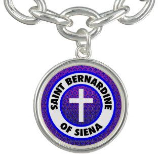 シエナの聖者Bernardine ブレス