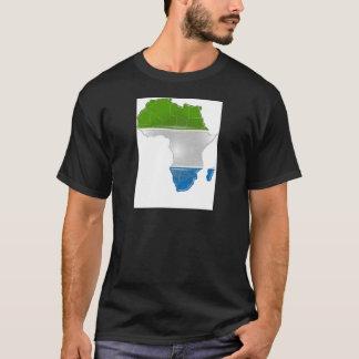 シエラレオネ Tシャツ