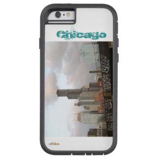 シカゴのスカイライン TOUGH XTREME iPhone 6 ケース