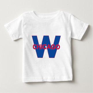 シカゴの勝利 ベビーTシャツ