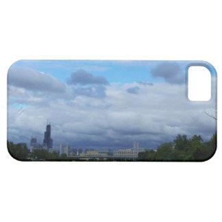 シカゴの嵐 iPhone SE/5/5s ケース