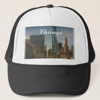 シカゴの帽子 キャップ