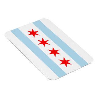 シカゴの旗の優れた屈曲の磁石 マグネット