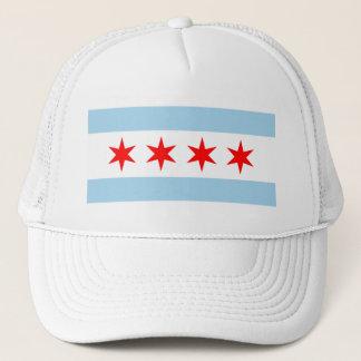 シカゴの旗の帽子 キャップ