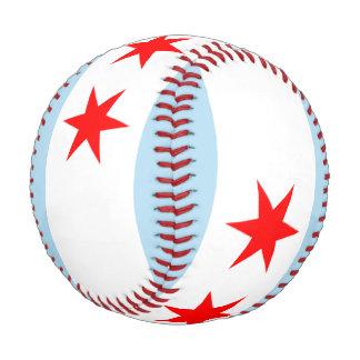 シカゴの旗 野球ボール