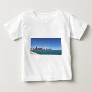 シカゴの春 ベビーTシャツ