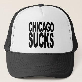 シカゴの最低 キャップ