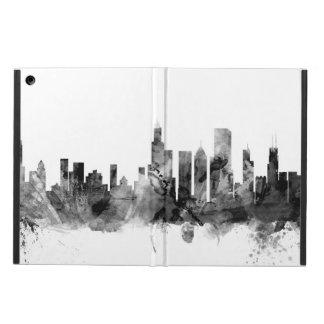 シカゴイリノイのスカイライン iPad AIRケース