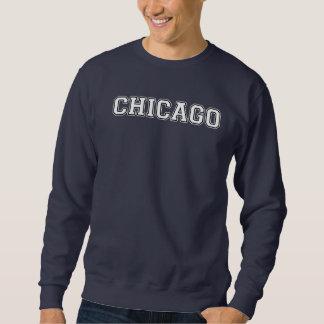 シカゴイリノイ スウェットシャツ
