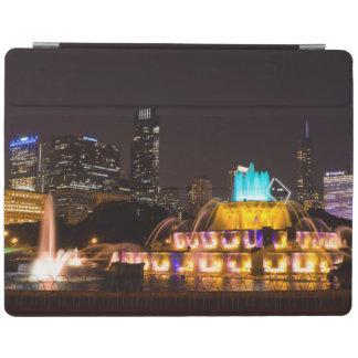 シカゴグラント公園 iPadスマートカバー