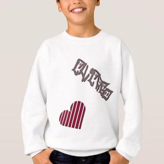 シカゴ愛 スウェットシャツ