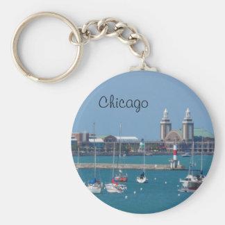 シカゴ海軍桟橋 キーホルダー