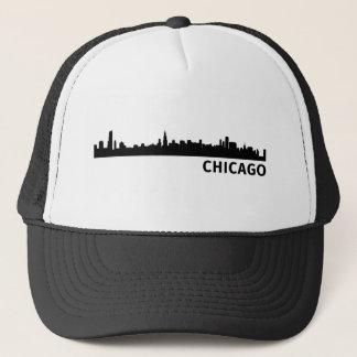 シカゴ キャップ