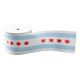 シカゴ グログランリボン