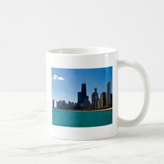 シカゴ コーヒーマグカップ