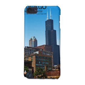 シカゴ-シアーズ・タワー iPod TOUCH 5G ケース