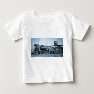 シカゴ、ILのGTWエンジン#6039 ベビーTシャツ