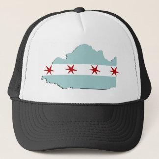 シカゴ、IL キャップ