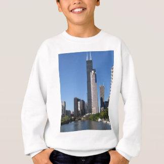 シカゴSkline スウェットシャツ