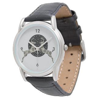 シカ 腕時計