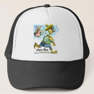 シガーのつまらない帽子 キャップ