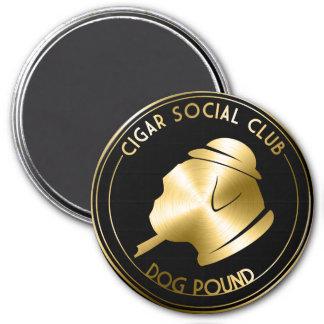シガーの社交クラブの磁石 マグネット